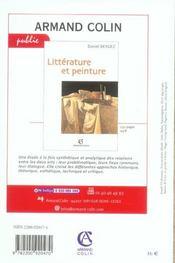 Romantisme N.128 ; La Virtuosité - 4ème de couverture - Format classique