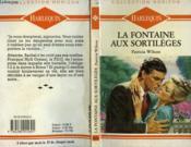 La Fontaine Aux Sortileges - A Moment Of Anger - Couverture - Format classique