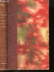 L'Amour Triste - Couverture - Format classique