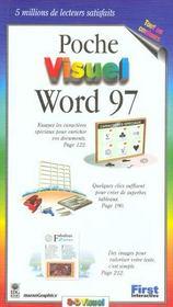 Word 97 Poche Visuel - Intérieur - Format classique
