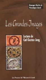 Grandes images ; lecture de Carl Gustav Jung - Couverture - Format classique