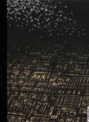 Mémoire morte - 4ème de couverture - Format classique