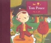 Tom Pouce - Couverture - Format classique