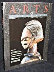 Revue arts et cultures n 5 (francais) (5e édition) - Intérieur - Format classique