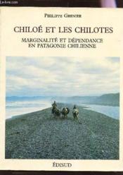 Chiloe et les chilotes - Couverture - Format classique