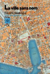 La ville sans nom - Couverture - Format classique
