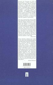 Freyssinet, la précontrainte et l'Europe - 4ème de couverture - Format classique