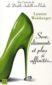 telecharger Sexe, diamants et plus si affinites… livre PDF/ePUB en ligne gratuit