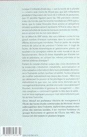 La strategie de l'autruche - 4ème de couverture - Format classique