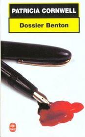 Dossier Benton - Intérieur - Format classique
