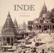 Inde - Couverture - Format classique