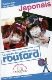 telecharger LE GUIDE DE CONVERSATION ROUTARD – japonais livre PDF en ligne gratuit