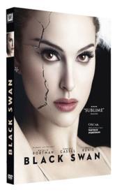 Black Swan - Couverture - Format classique