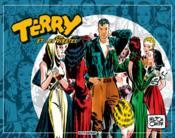 Terry et les pirates t.3 - Couverture - Format classique