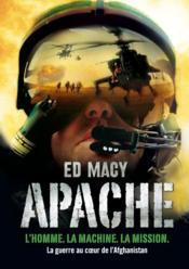 Apache - Couverture - Format classique