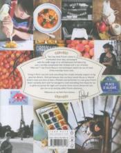 Little Paris Kitchen, The - 4ème de couverture - Format classique