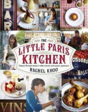 Little Paris Kitchen, The - Couverture - Format classique