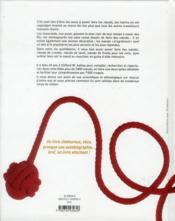 Le grand livre des noeuds - 4ème de couverture - Format classique