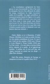 Éloge de la godille - 4ème de couverture - Format classique