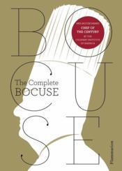 The complete bocuse - Couverture - Format classique