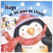 Hugo et les joies de l'hiver - Couverture - Format classique