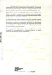 Esprit de Fronsac : dans l'intimité viticole de la toscaine bordelaise - 4ème de couverture - Format classique
