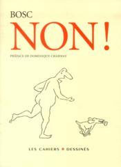 Non ! - Couverture - Format classique