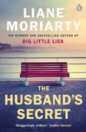 The Husband's Secret - Couverture - Format classique