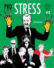 Pro stress #2 - Couverture - Format classique