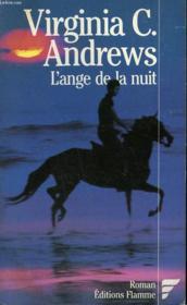 L'Ange De La Nuit. - Couverture - Format classique