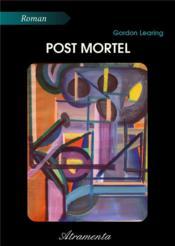 Post Mortel - Couverture - Format classique