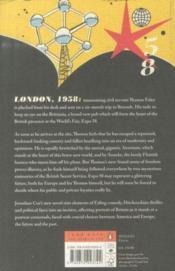 Expo 58 - 4ème de couverture - Format classique