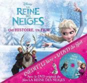 telecharger La reine des neiges – une histoire, un film livre PDF/ePUB en ligne gratuit