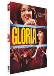 Gloria - Couverture - Format classique