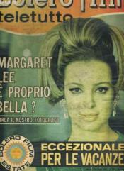 Bolero Film Teletutto - N°1056 - Couverture - Format classique