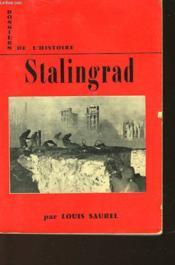 Stalingrad - Couverture - Format classique