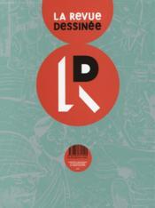 La revue dessinée ; COFFRET N.1 A N.4 - 4ème de couverture - Format classique