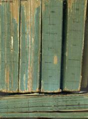 Oeuvres De Fenelon / En 5 Tomes. - Couverture - Format classique