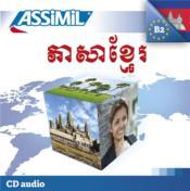 Le khmer - Couverture - Format classique