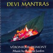 Devi Mantras - Couverture - Format classique