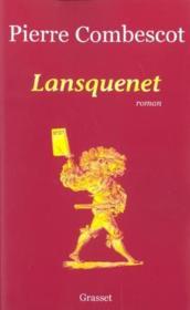 Lansquenet - Couverture - Format classique