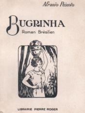 Burgrinha - Couverture - Format classique