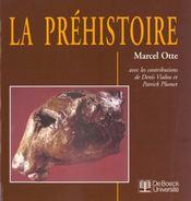 Prehistoire - Intérieur - Format classique