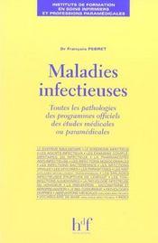 Maladies Infectieuses - Intérieur - Format classique