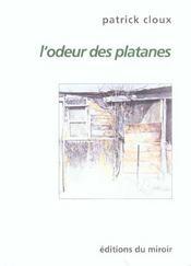 Odeur Des Platanes (L') - Intérieur - Format classique