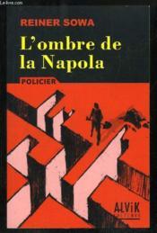 L'Ombre De La Napola - Couverture - Format classique