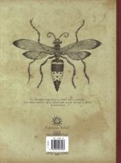 Billy Brouillard t.1 ; le don de trouble vue - 4ème de couverture - Format classique