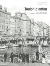 Toulon d'Antan - Couverture - Format classique