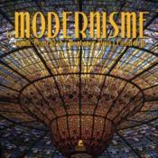 Le modernisme - Couverture - Format classique