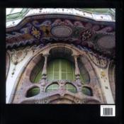 Le modernisme - 4ème de couverture - Format classique